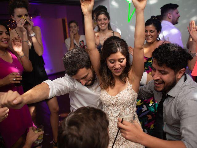 El casamiento de Guille y Flor en Pilar, Buenos Aires 84
