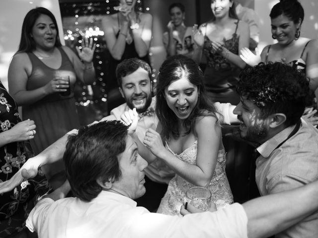 El casamiento de Guille y Flor en Pilar, Buenos Aires 85