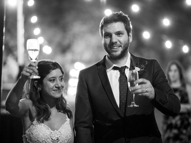 El casamiento de Guille y Flor en Pilar, Buenos Aires 88