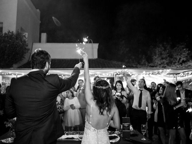 El casamiento de Guille y Flor en Pilar, Buenos Aires 89