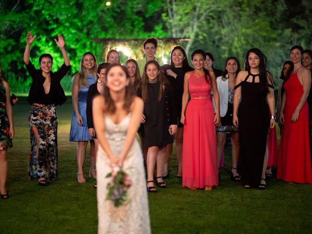 El casamiento de Guille y Flor en Pilar, Buenos Aires 92
