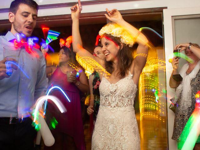 El casamiento de Guille y Flor en Pilar, Buenos Aires 98