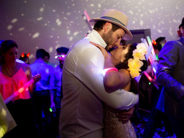El casamiento de Guille y Flor en Pilar, Buenos Aires 99