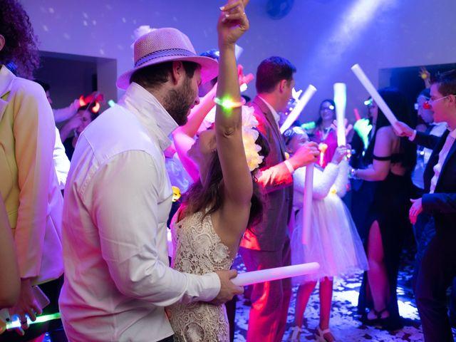 El casamiento de Guille y Flor en Pilar, Buenos Aires 100