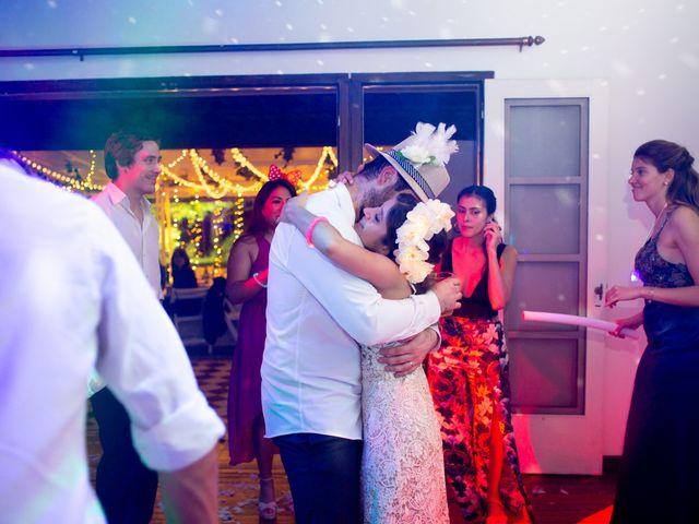 El casamiento de Guille y Flor en Pilar, Buenos Aires 101
