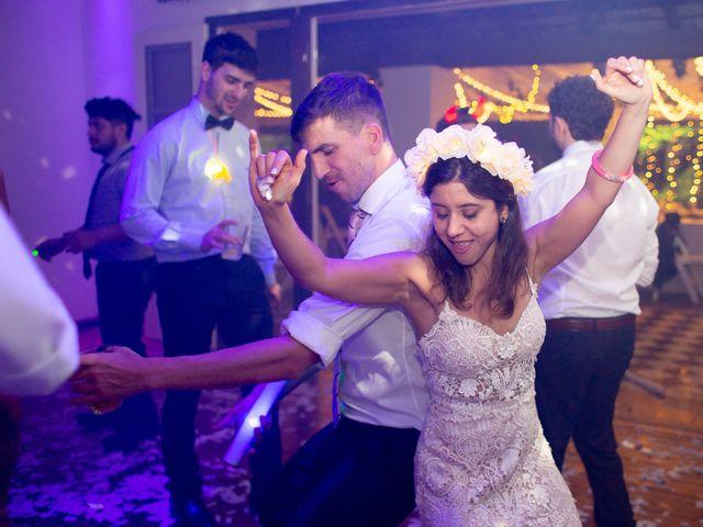 El casamiento de Guille y Flor en Pilar, Buenos Aires 102