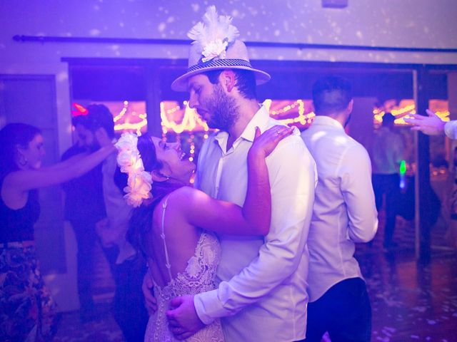 El casamiento de Guille y Flor en Pilar, Buenos Aires 103