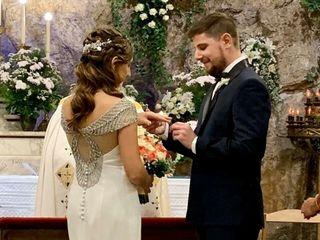 El casamiento de Gabriel y Coral 1