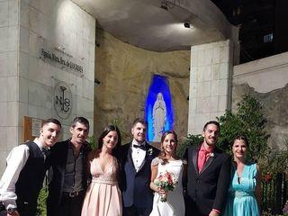 El casamiento de Gabriel y Coral 2