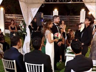 El casamiento de Gabriel y Coral 3