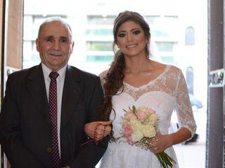 El casamiento de Mariela y Diego 1