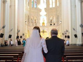 El casamiento de Mariela y Diego 2
