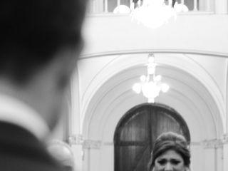 El casamiento de Mariela y Diego 3