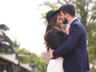 El casamiento de Estefanía y Martín 2