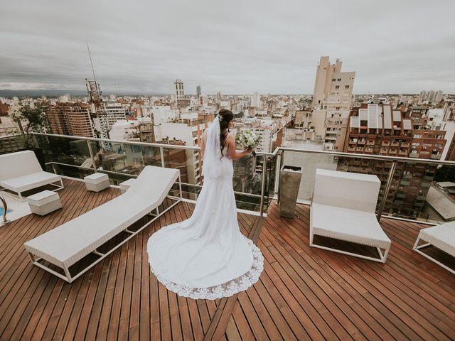 El casamiento de Saul y Jesi en Córdoba, Córdoba 15