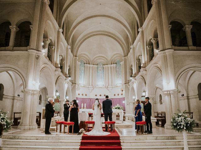 El casamiento de Saul y Jesi en Córdoba, Córdoba 18
