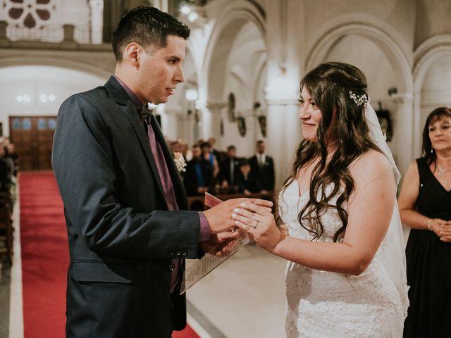 El casamiento de Saul y Jesi en Córdoba, Córdoba 20