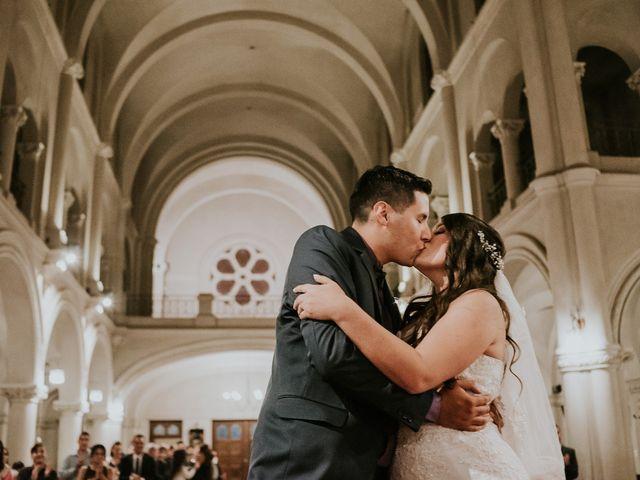 El casamiento de Saul y Jesi en Córdoba, Córdoba 21