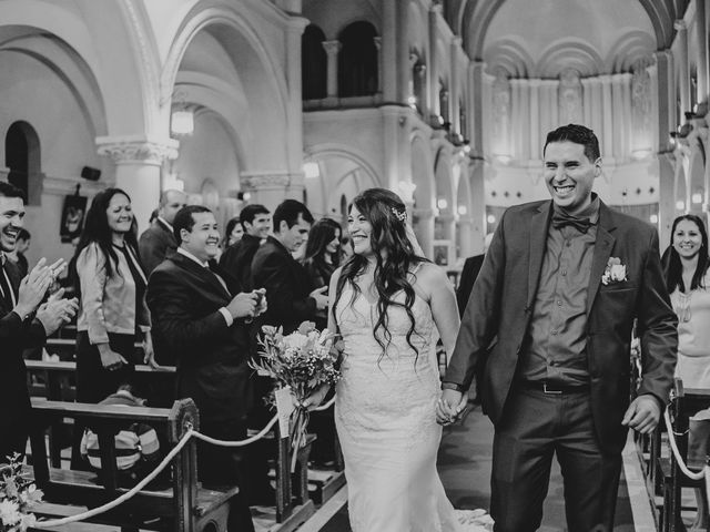 El casamiento de Saul y Jesi en Córdoba, Córdoba 22
