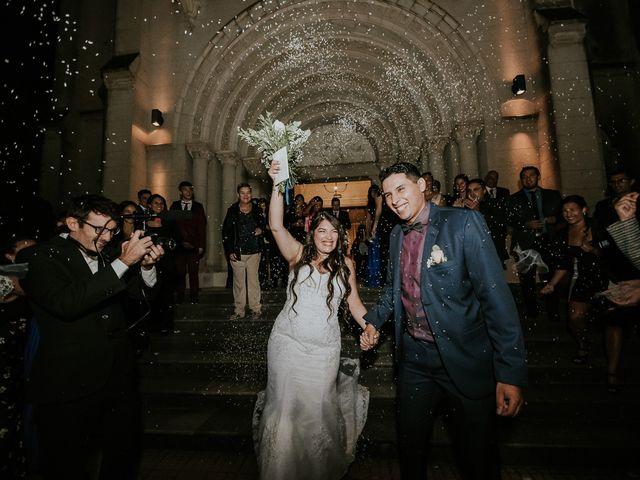 El casamiento de Saul y Jesi en Córdoba, Córdoba 23