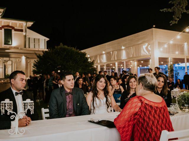 El casamiento de Saul y Jesi en Córdoba, Córdoba 25