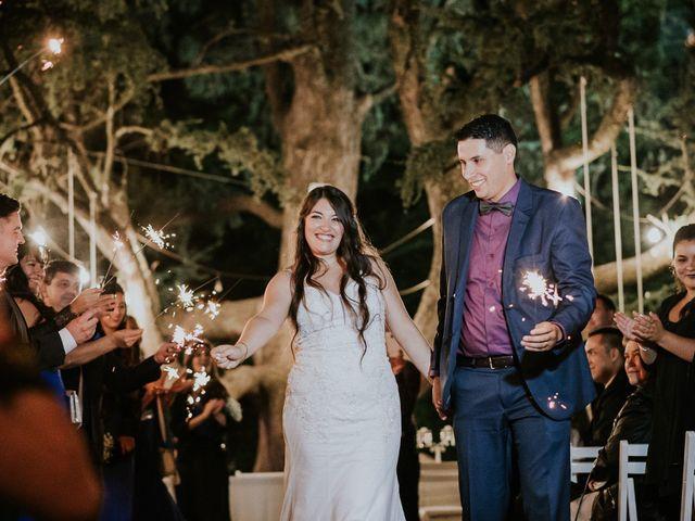 El casamiento de Saul y Jesi en Córdoba, Córdoba 27