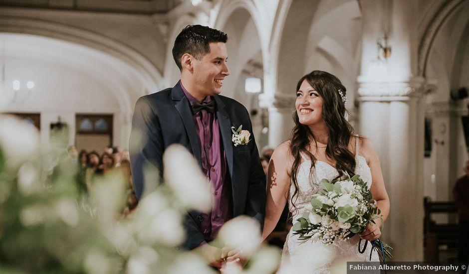 El casamiento de Saul y Jesi en Córdoba, Córdoba