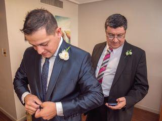 El casamiento de Ely y Miguel 1