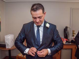 El casamiento de Ely y Miguel 2
