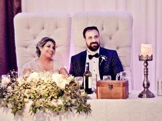 El casamiento de Emmanuel y Verónica