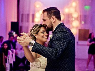 El casamiento de Emmanuel y Verónica 2