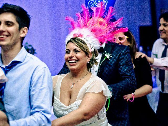 El casamiento de Verónica y Emmanuel en Ushuaia, Tierra del Fuego 4