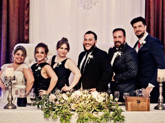 El casamiento de Verónica y Emmanuel en Ushuaia, Tierra del Fuego 6