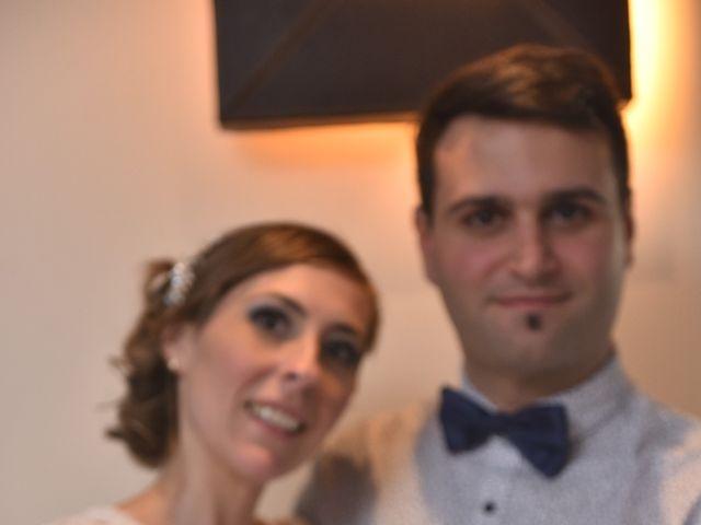 El casamiento de Anabell y Matías