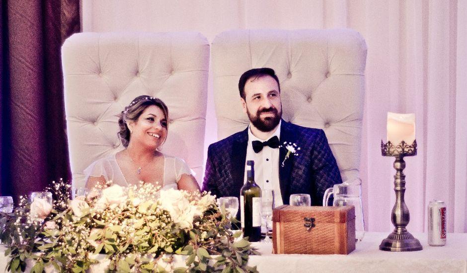 El casamiento de Verónica y Emmanuel en Ushuaia, Tierra del Fuego