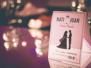 El casamiento de Nati y Juan 2