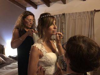 El casamiento de Andrea y Martín  2