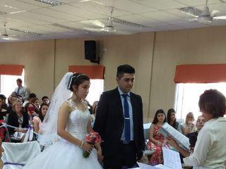 El casamiento de Brii y Maciel  3