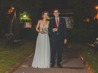 El casamiento de Paula y Gonza 3