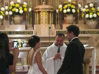 El casamiento de Mariela y Nicolás 1