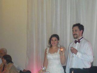 El casamiento de Mariela y Nicolás 2