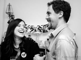 El casamiento de Mariela y Nicolás 3