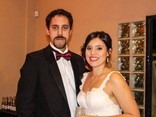 El casamiento de Mariela y Nicolás
