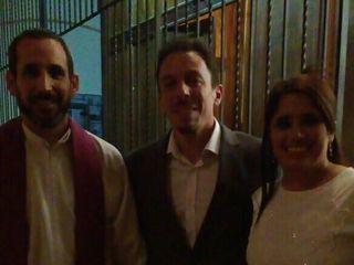 El casamiento de Romina y Nicolás 2