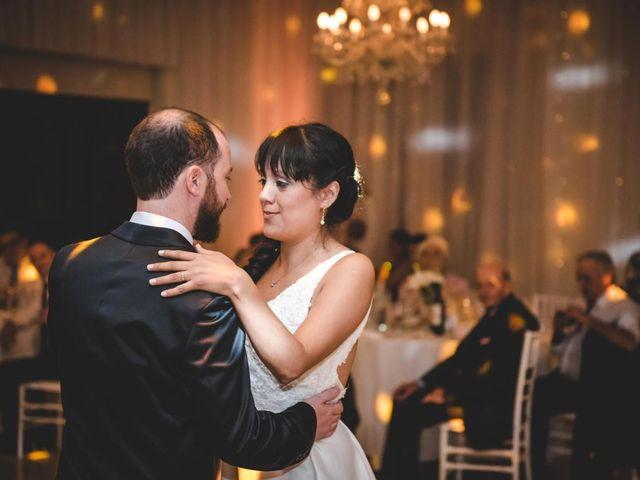 El casamiento de Vale y Dani