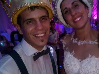 El casamiento de Analia y Rodrigo 1