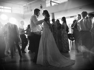 El casamiento de Clara y Felipe 2