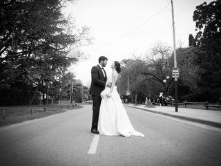 El casamiento de Clara y Felipe 3