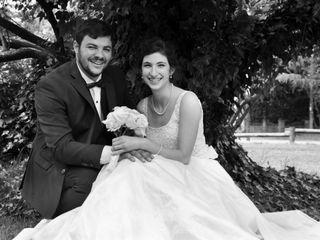 El casamiento de Clara y Felipe