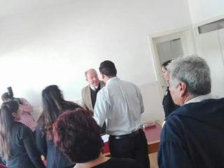 El casamiento de Florencia y Walter 3